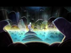 Song Of The Sea - Conceptual Trailer. Can't wait for this, Tomm Moore = Irish Miyazaki :o) Android Jones, Anna Cattish, Samurai Jack, Frank Frazetta, Thundercats, Studio Ghibli, Steven Universe, Human Figures, Songs