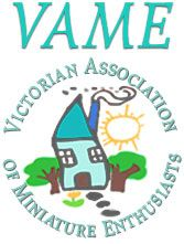 Number 12: Victorian Association of Miniature Enthusiasts