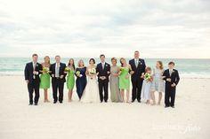 Alana & Alex | The Ritz-Carlton Sarasota | Sarasota Wedding Photography