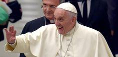 """""""Filhos não devem ser usados como reféns em divórcio"""", diz papa Francisco"""