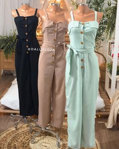 Women S Fashion Clearance Sale Key: 7204401215 Hijab Fashion, Boho Fashion, Fashion Dresses, Womens Fashion, Fashion Fall, Jumpsuit Outfit, Dress Outfits, Discount Womens Clothing, Casual Hijab Outfit