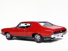 1969,Chevelle