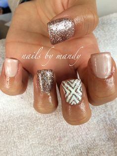 Love these gel nails