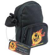 Mini mochila The Hunger Games (Los Juegos del Hambre)