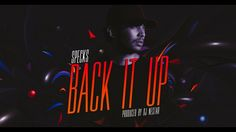 SPECKS - BACK IT UP (OFFICIAL AUDIO) Produced by DJ Nestar Dj, Audio, Videos, Youtube, Movie Posters, Film Poster, Youtubers, Billboard, Film Posters