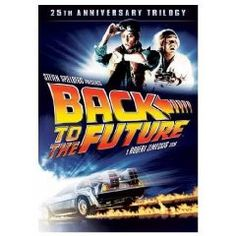 Back to the Future: 25th Anniversary Trilogy (1985) #Back to the Future