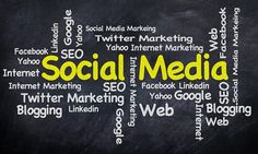 Marketing strategies doesn't end up here, instead making your business more connected to your potential customers on social media .