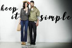 Keep it simple - GthaD