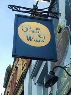 The Prince of Wales - Sunday Roast Review in Bristol