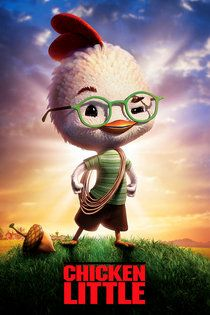 Chicken little | MovieLake