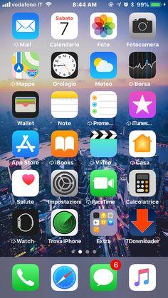 Phone Organization, Organization Ideas, Whats On My Iphone, Iphone App Layout, Ios App, Homescreen, App Design, Itunes, Baddie