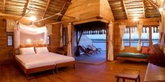Rates and packages | Flamingo Bay | Mozambique holidays