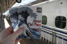Guide to the Japan Rail Pass.