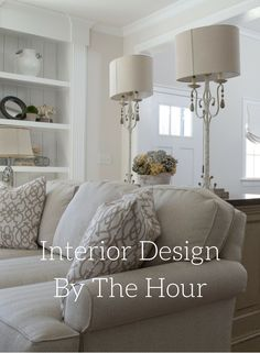 Looking For An Interior Designer? Request A Free Consultation Today!