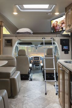 Thor Motor Coach (Motorhomes) (thormotorcoach) on Pinterest