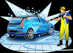 Dust Busterz : Cleaning Services In Delhi NCR: Car Washing Services In Delhi