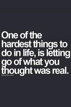 Mending a broken heart...