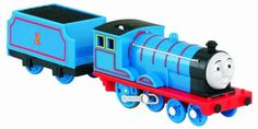 Black Friday 2014 Thomas the Train: TrackMaster Big Friends, Edward from Fisher-Price Thomas Cyber Monday