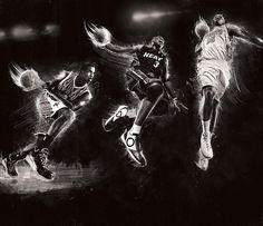 Nike - House of Hoops 9, via Flickr.
