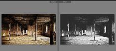 Pinhole Photography - Lightroom Preset 118