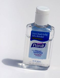 Why Hand Sanitizers Shouldn't Be in Your Child's Classroom