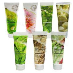 ASPASIA Moisture Foam Cleansing Clear 180ml / 6.08oz #ASPASIA #333korea #skincare #beauty #koreacosmetics #cosmetics #oppacosmetics #cosmetic