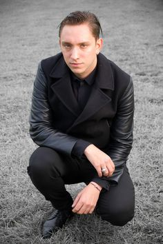 Oliver Sim the xx