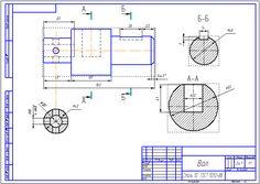 17 52 technisches zeichnen technisches. Black Bedroom Furniture Sets. Home Design Ideas