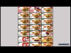 McDonalds Gutscheine 09.01-29.01.2012