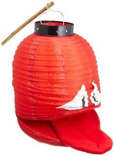 Japanese Chochin Obake Lantern Ghost from Japan Japanese Folklore, Japanese Art, Lanterns, Play, Ideas, Design, Japan Art, Lamps