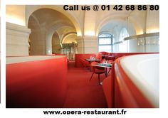 At L'Opera Paris 9th Arrondissement ou can find stylish and very friendly atmosphere and we offer you high quality hygienic food at very affordable price.