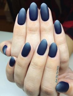 As I said above, ombre is no exception in this season. If you prefer this manicure feel free to take it this winter. nail art designs 2019 elegant nail designs for short nails nail art stickers online nail art stickers at home best nail stickers 2019 Light Colored Nails, Light Nails, Dark Nails, Matte Nails, Blue Nails, Acrylic Nails, Sparkly Nails, New Nail Colors, Nail Color Trends