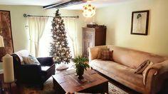 Sitting room - Christmas 2016