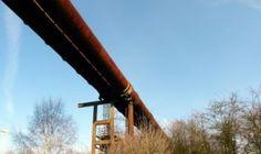 Pipeline Foto