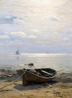 Eugene E. Dyukker | O Mundo da Arte