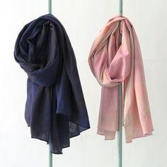 nuance muji - nani IRO sumau: especially love that pink on the right