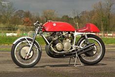 MV Agusta 500cc Grand Prix Racing Motorcycle
