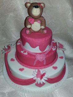 torta orsacchiotto