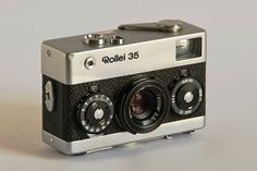 Shooting Film: 12 Cool 35mm Film Cameras to Buy