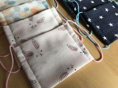 Japanese Nail Art, Sewing Hacks, Sewing Tips, Drawstring Backpack, Diy And Crafts, Workshop, Blog, How To Make, Kids