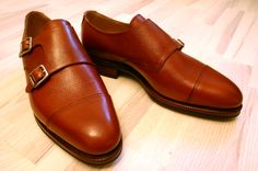 THE NORDIC FIT: Also In This Week - Meermin Double Monks