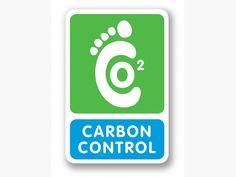 """Carbon Control"" by Darragh Kirby and Shane O'Sullivan: Silver Winner - Logo Design Category - Monthly Design Award January 2013 Design Awards, January, Logo Design, Company Logo, Logos, Silver, Logo, Money"