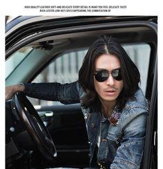 nice [J8808] Taobao burst fashion men's polarized sunglasses sunglasses driver could classical glasses