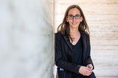Anna Ramos. Fotografía © Anna Mas. Imagen cortesía de la Fundaciò Mies van der Rohe.