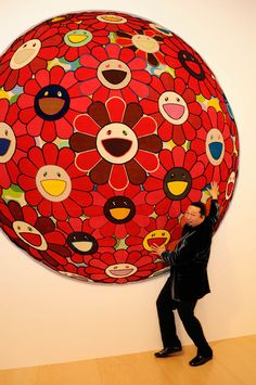 Takashi Murakami x Louis Vuitton Rugs • Highsnobiety