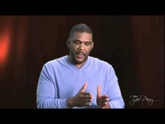 Tyler Perry: Sometimes You're Meant to Be Hidden...