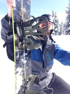 Arbor Hemlock Bindings Review
