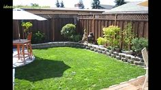 Smart Garden Landscape Ideas: Gorgeous Garden Fence Ideas Next To The White Ikea Gazebo Ottoman Coffee Table Sandstone Fireplace Floating Wood Deck Design ~ sagatic.com Gardens Inspiration