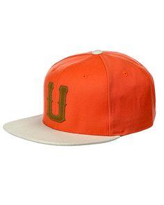 Super cool UPFRONT cap UPFRONT Caps & huer til Herrer til hverdag og til fest