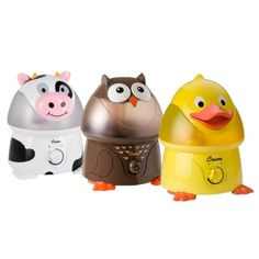 Crane Adorables Humidifier Collection   Target